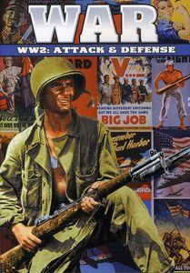 WWII: Attack & Defense