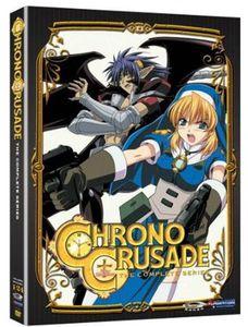 Chrono Crusade: Complete Series - S.A.V.E.