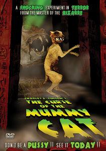 Curse of the Mummy Cat