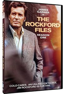 Rockford Files Season 1 [Import]