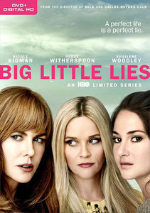 Big Little Lies: Season 1