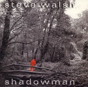 Shadowman [Import]