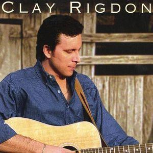 Clay Rigdon