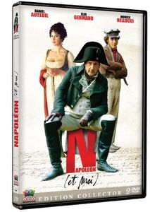 Napoleon Et Moi [Import]