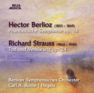 Berlioz & Strauss