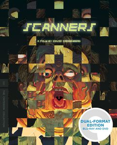 Scanners (Criterion Collection)