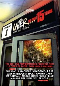 Later the First 15 Years (Pal/ Region 0) [Import]