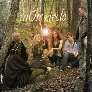 Moss Circle