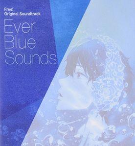 Free TV Anime (Original Soundtrack) [Import]