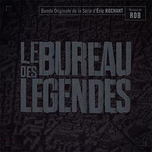 Le Bureau Des Legendes (The Bureau) (Original Soundtrack) [Import]
