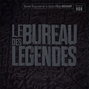 Le Bureau Des Legendes (The Bureau) (Original Soundtrack) [Import]