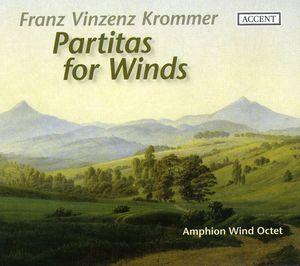 Partitas for Wind