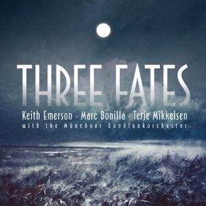 Three Fates [Import]