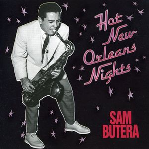 Hot New Orleans Nights