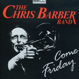 Come Friday [Import]