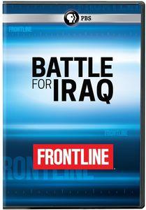 Frontline: Battle for Iraq