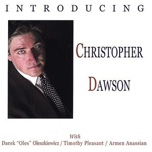 Introducing Christopher Dawson