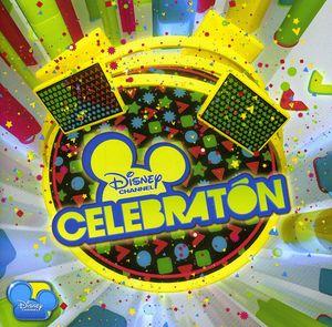 Disney Celebraton (Original Soundtrack) [Import]