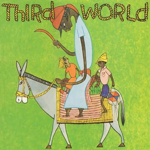 Third World [Import]