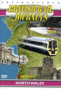 British Rail Journeys: North