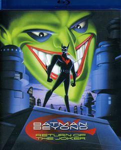 Batman Beyond: The Return of the Joker