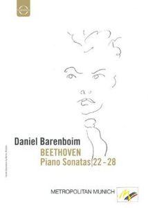 Beethoven Piano Sonatas 22-28: 4