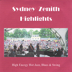 Sydney Zenith Highlights