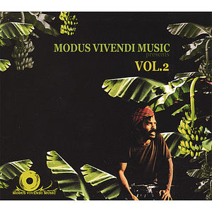 Modus Vivendi Music 2 /  Various