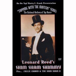 Leonard Reed's Original Shim Sham Shimmy