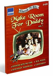 Make Room For Daddy: Classic TV Hits, Vol. 1