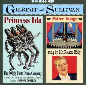 Princess Ida & Patter Songs
