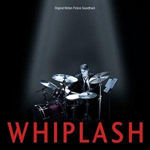 Whiplash (Original Motion Picture Soundtrack)