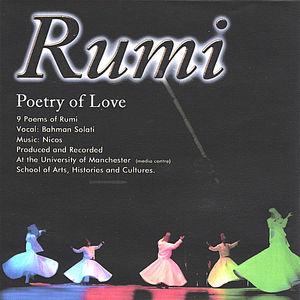 Rumi Poetry of Love
