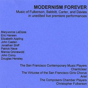 Modernism Forever