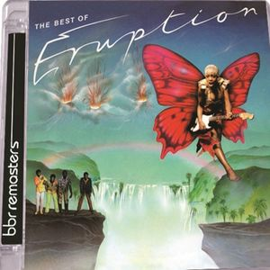 Best Of Eruption: Expanded Edition [Import]