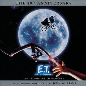 E.T. The Extra-Terrestrial (20th Anniversary) (Original Soundtrack)