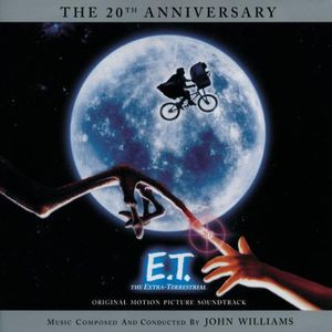 E.T. The Extra-Terrestrial (20th Anniversary) (Original Soundtrack)