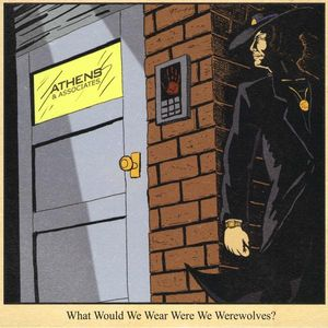 What Would We Wear Were We Werewolves?
