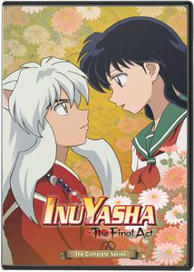 Inuyasha the Final Act: Complete Series