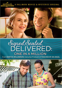 Signed, Sealed, Delivered: One in a Million , Eric Mabius