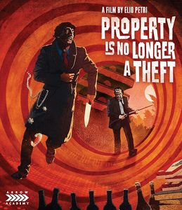 Property Is No Longer a Theft