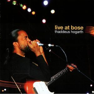 Live at Bose