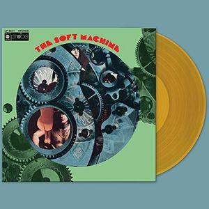 The Soft Machine , Soft Machine
