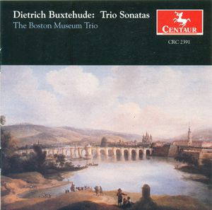 Trio Sonatas (7)