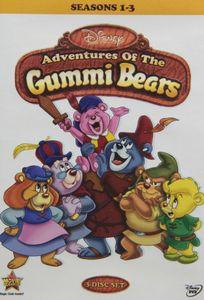 Adventures Of The Gummi Bears, Vol. 1