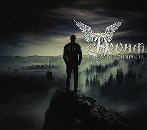 Dischronia [Import]