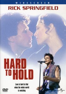 Hard to Hold