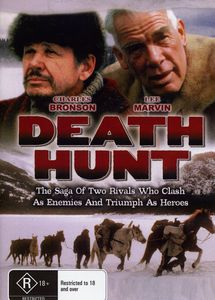 Death Hunt [Import]