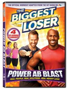 Biggest Loser: Power Ab Blast