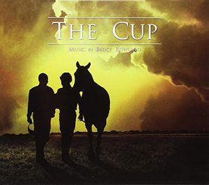 Cup (Original Soundtrack) [Import]